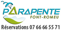 Parapente Font Romeu